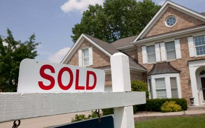 Top Ten Keys to Selling Your Home