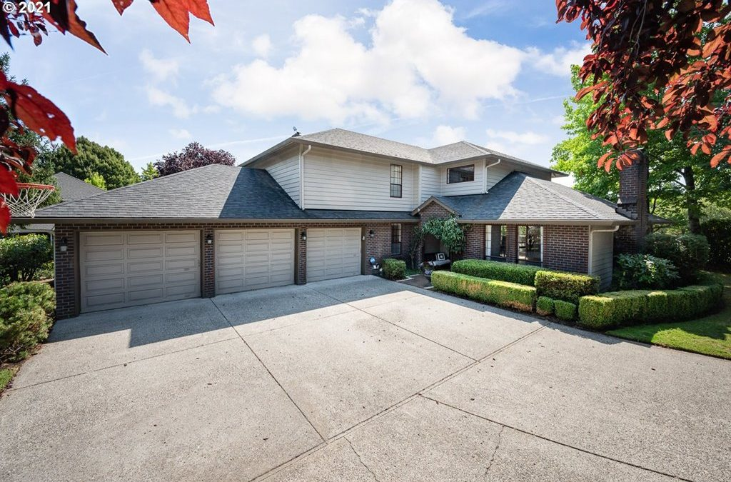 Beautiful New Listing in Vancouver, WA! $799,000.00